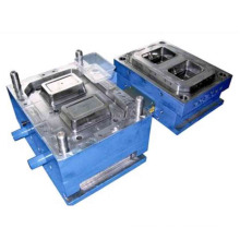 2 Cavity Preservation Box Mould